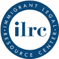 Immigration Legal Resource Center Logo
